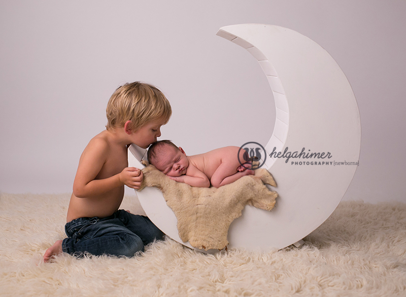Edmonton Baby Photography