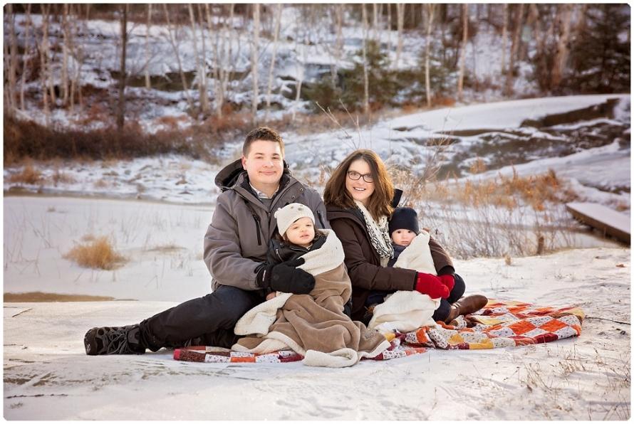 Sudbury Family Photographer